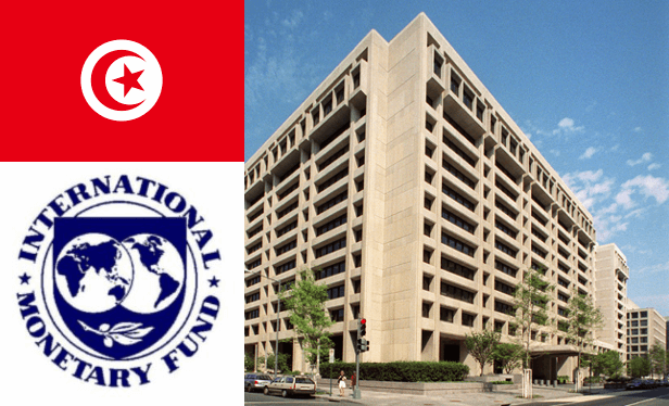 Tunisia reaches an agreement with IMF on fifth review of loan