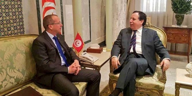 Kobler Praises Tunisian Efforts To Broker Libyan Peace Tunisian