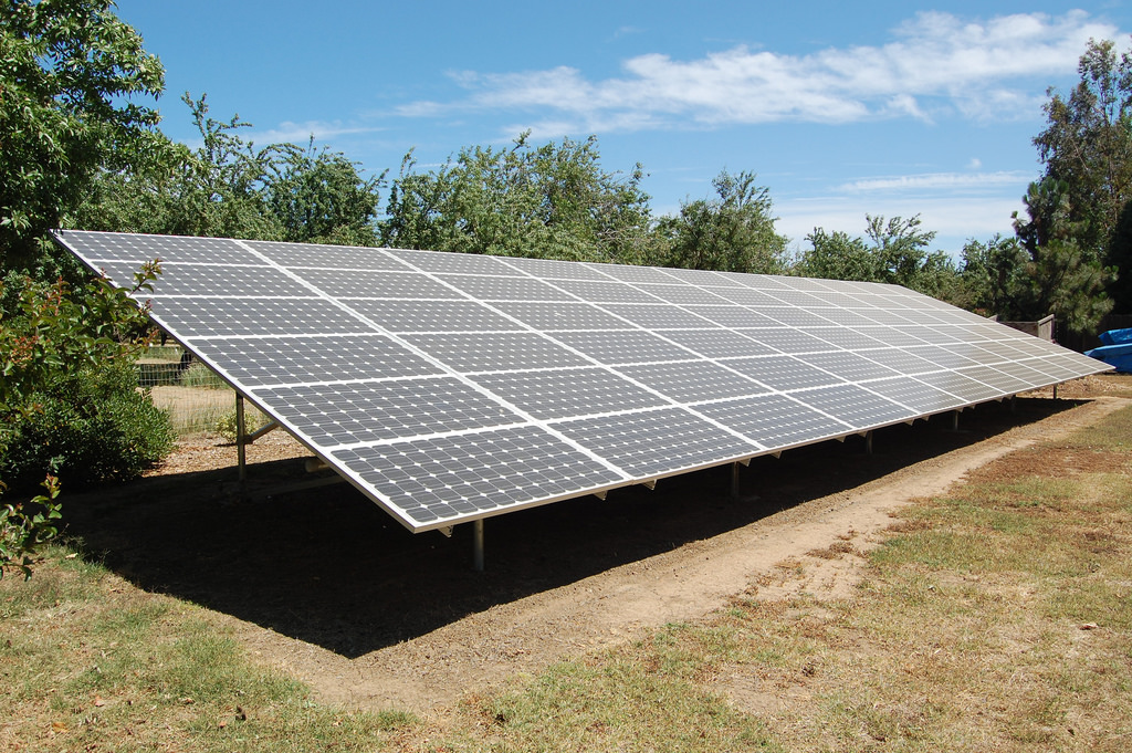 ENGIE / NAREVA consortium will build a 120 MWp solar power plant in Gafsa, Tunisia