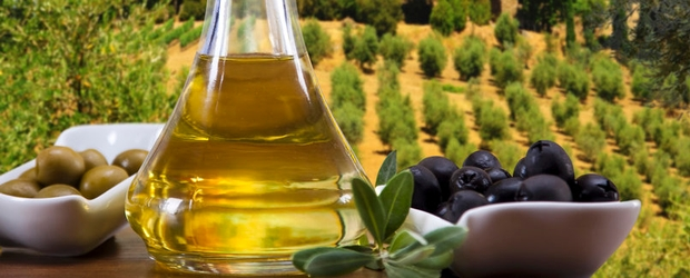 Imported olive oil prices rise as fire devastates European crops
