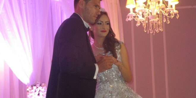 Syrian Refugee Ties The Knot Tunisia Tunisian Monitor Online