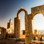 TUNISIA, 4TH TOURIST DESTINATION RECOMMENDED TO AMERICANS