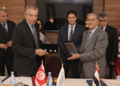 First Tunisian-Egyptian Business Council held in Tunis