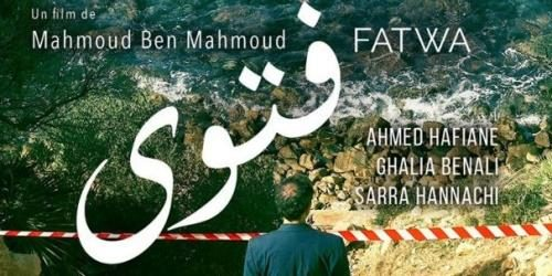 "Tunisian film ""Fatwa"" by Mahmoud Ben Mahmoud awarded Golden Tanit at 2018 Carthage Film Festival"