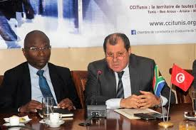 Tunisian-South African joint business council to be created