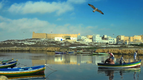 Tunisia coastline needs climate cash boost
