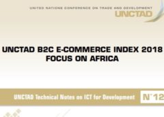 Tunisia among Top 10 African countries in UNCTAD B2C E-Commerce Index 2018