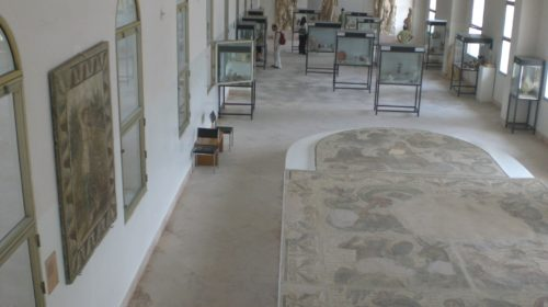 EU project to renovate Carthage Museum