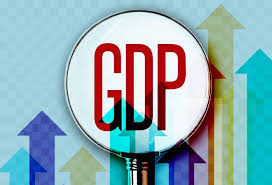 UP 1.1% of GDP in Q1 of 2019 (INS)