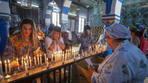 Annual Jewish pilgrimage in Tunisia's Djerba enhances tolerance and co-existence
