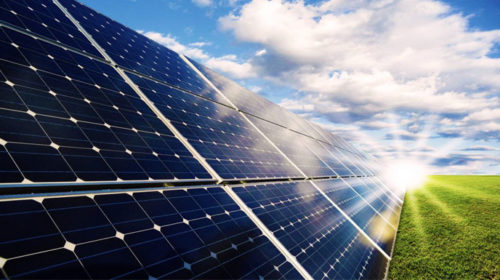 Photovoltaic solar power plant projects in Tunisia arouse interest of international operators