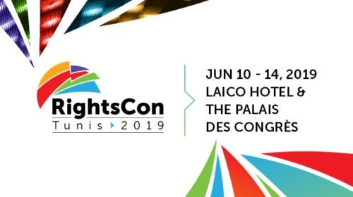 Digital rights experts, policymakers head to Tunisia for RightsCon 2019