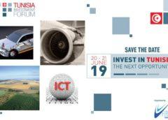 Tunisia Investment Forum opens