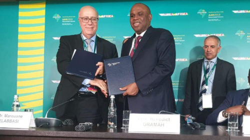 $500mln loan for Tunisia-Africa Trade Promotion Program inked with Afreximbank