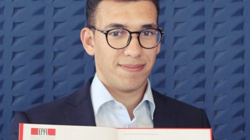 Tunisian Wassim Dhaouadi solves 100-year-old physics mystery