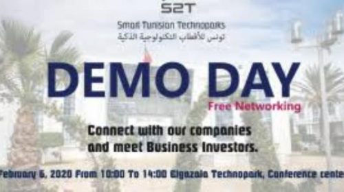 1st edition of Demo Day to boost startups