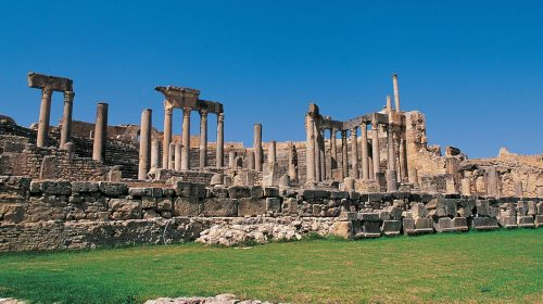 Tunisia among major world tourist destinations in post-COVID (FORBES)