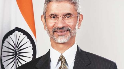 Strengthening bilateral relations focus of visit of Indian FM in Tunisia
