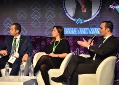 ARVEA CEO and Founder takes part in conference on Franchising and MLM, why not you? as part of Riyeda