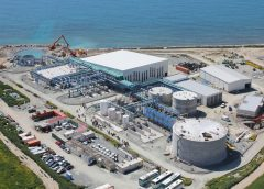Sfax desalination plant to be constructed soon