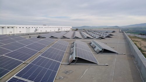 ABO Wind connects 1.5 MWp of rooftop PV at poultry farms in Tunisia