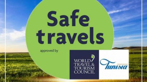 WTTC classifies Tunisia as COVID-Safe destination
