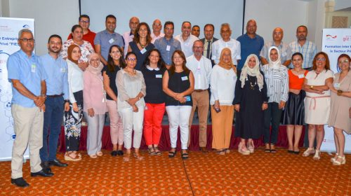 Tunisian-German cooperation in vocational training for employability of graduates