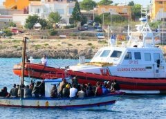 Over 2,230 Tunisians reach Italy illegally in August