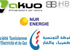 Steg to buy electricity from Akuo Energy's solar power plant in Gabès