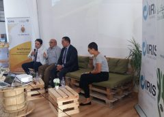 Tunisia's startups target saving water & bees to counter global warming's effects