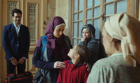 Egyptian film 'The Curfew' to participate in Cairo Int'l Film Festival competition