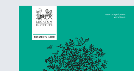 Legatum Institute's Prosperity Index: Tunisia ranks 96th in 2020 edition