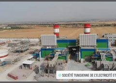 Al Badr group builds new power plant in Borj El Amri