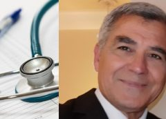 Tunisian Dr Ali Saad awarded Prize for Best Doctor in Arab World