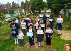 British International School of Tunis: education provided according to the best principles of British pedagogy