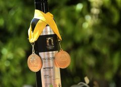 Triomphe Thuccabor olive oil wins gold medal at the Berlin GOOA