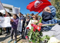INTERNATIONAL CALLS FOR ITALY TO RETURN ILLEGAL WASTE FROM TUNISIA