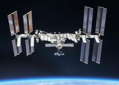 Flight of First Female Tunisian Astronaut to ISS May Take 3-4 Years